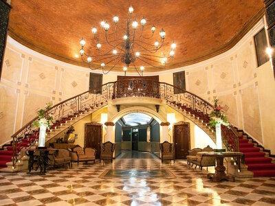 10 de los mejores salones para boda en Monterrey: Lo mejor del estilo en el norte del país