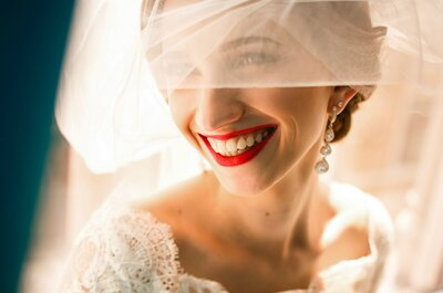 ¿Qué tipo de maquillaje para novias es el indicado para ti?