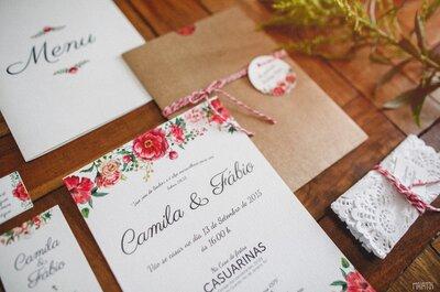 Versículos bíblicos para o convite de casamento: as mais lindas palavras!