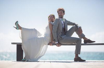 Comment organiser un mariage surprise? Toutes nos astuces pour un Jour J secret!