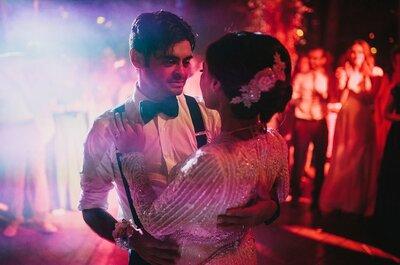 Asegura el éxito de tu boda: 5 consejos para elegir el grupo musical y que nadie deje de bailar