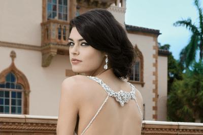 Abiti da sposa Sincerity Bridal 2015: un romanticismo da favola