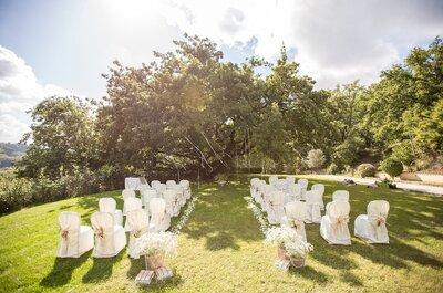 Le 7 idee più cool secondo i nostri esperti per sorprendere i tuoi invitati di nozze