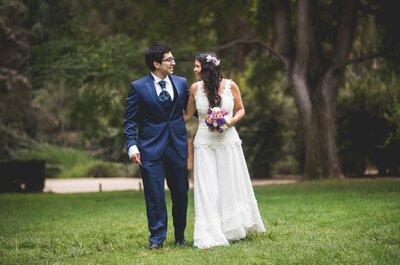 Cómo decorar la ceremonia de tu matrimonio. ¡6 ideas fantásticas!