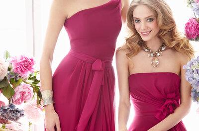 Occasions – suknie dla druhen