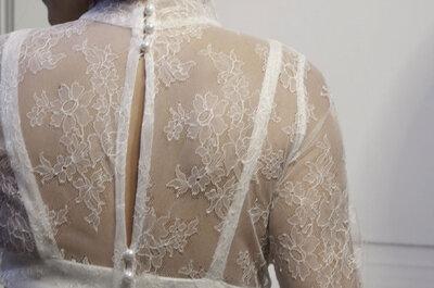 Collection rétro et poétique de Stéphanie Wolff
