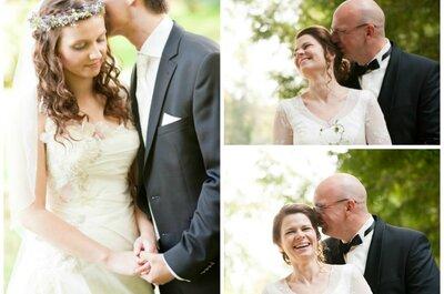 Traumbilder von Eurer Hochzeit! Von der Fine Art-Fotografin Kathrin Stahl
