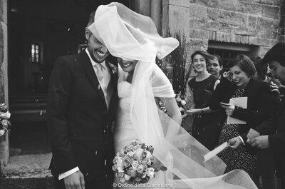 Quando dietro ad uno scatto c'è una donna. Un'intervista ad alcune delle più brave fotografe per matrimoni d'Italia