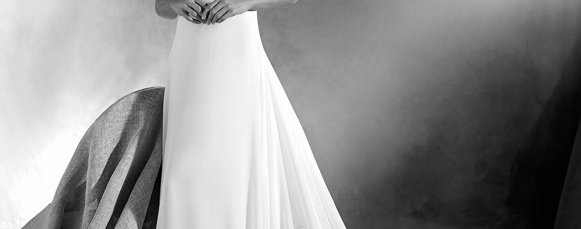 The Best of Pronovias 2017: Find the Perfect Dress for Your Wedding