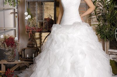 Divina Sposa 2014