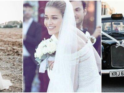 Inspirierende Bräute, die 2016 geheiratet haben – Entdecken Sie Looks für Ihre Hochzeit 2017