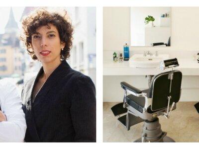 Haar- und Bartstyling für den Bräutigam – In Zürich gibt's das Gesamtpaket!
