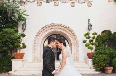 6 razones por las que casarte en otra ciudad puede ser la mejor decisión