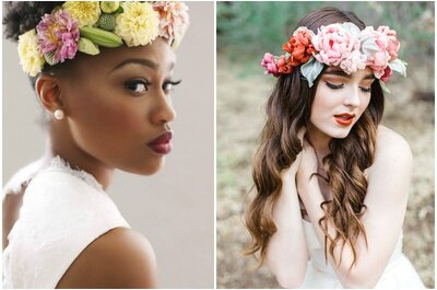 El estilismo perfecto: Peinado y maquillaje para que luzcas guapa en tu boda