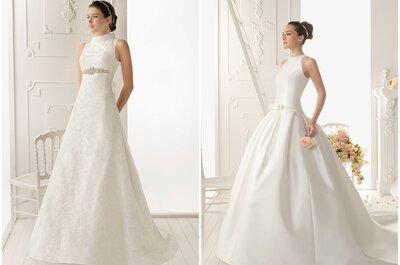 Simulador virtual de vestidos de novia, ¡no te lo pierdas!