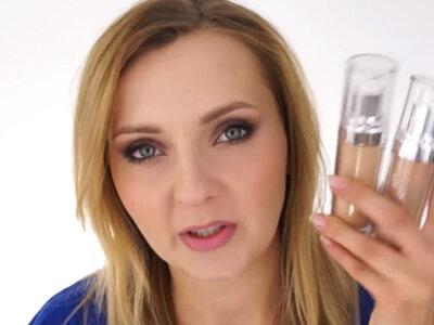 Kosmetyki do zadań specjalnych do makijażu ślubnego!