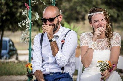 6 gros avantages à déléguer l'organisation de votre mariage à un wedding planner