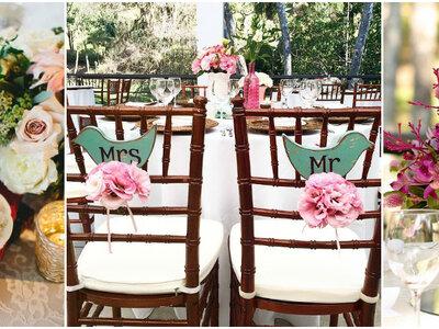 Como escolher os centros de mesa PERFEITOS para o seu casamento!