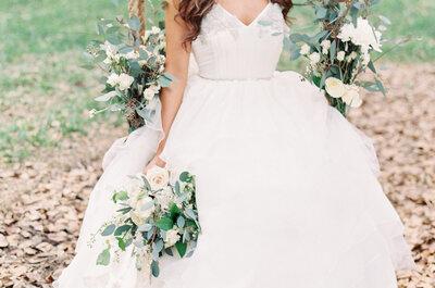 Cómo mantenerte firme en las decisiones que tomes para tu boda