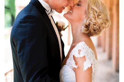 Todo lo que siempre quisiste saber del protocolo y etiqueta para novias