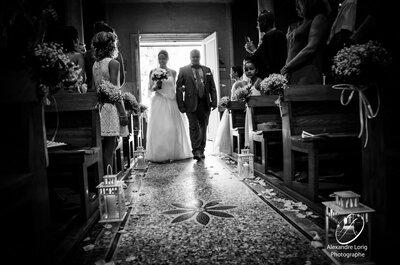 10 raisons pour lesquelles chaque mariée a besoin de son père à son mariage