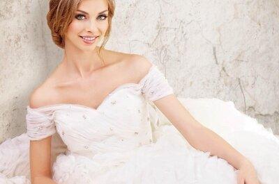 10 лучших свадебных стилистов-визажистов в Санкт-Петербурге