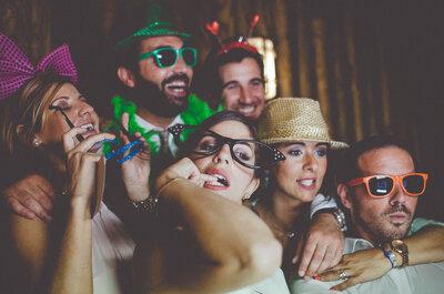 10 dicas para evitar um casamento enfadonho