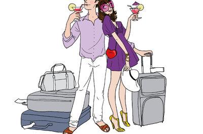 Podróż poślubna z Listą Prezentów Zankyou. Dowiedz się więcej teraz!