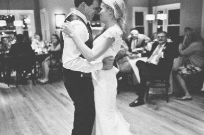 10 eternos clássicos para a primeira dança