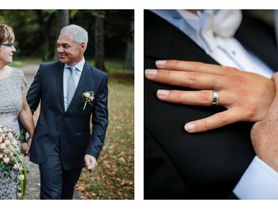 Auf diese Dinge sollten Sie bei der zweiten Heirat achten, damit es grandios wird!