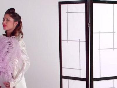 Dessous für die Hochzeitsnacht: Lassen Sie sich von 100 verführerischen Jahren Modegeschichte inspirieren!