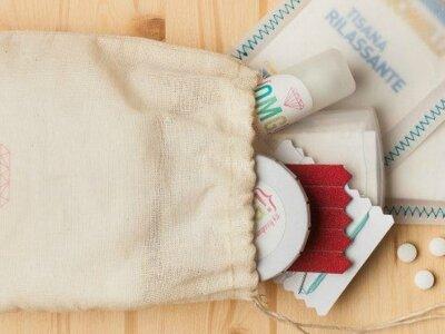 Wedding kit: le 9 cose che OGNI sposa deve avere con sé nel giorno del proprio matrimonio