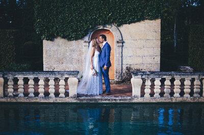 10 GIFs qui résument parfaitement l'organisation d'un mariage