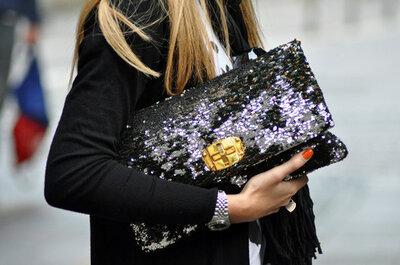 Pochette : le it-accessoire pour parfaire sa tenue de soirée