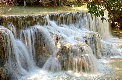 Lune de miel extra : détente et fabuleuses rencontres au Laos