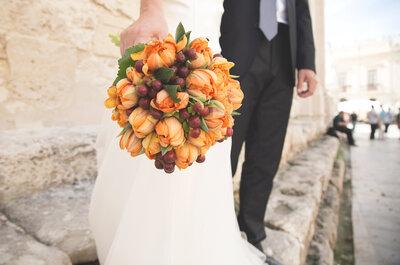 5 segreti da non rivelare durante l'organizzazione del tuo matrimonio