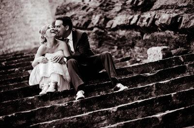 Los 7 mejores fotógrafos de boda de La Rioja