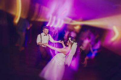 Básicos que debe tener tu DJ para  una boda inolvidable