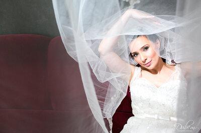 Como conseguir uma maquiagem de noiva impecável: dicas de uma profissional