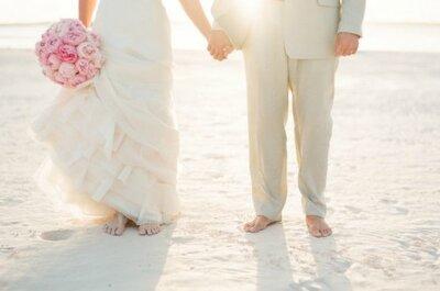 Guia de fornecedores de casamento Zankyou: seleção dos melhores profissionais para noivas
