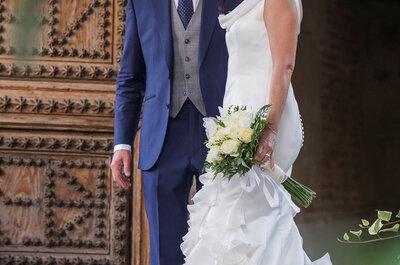Un gran día elegante y divertido en la Hacienda del Cardenal: la boda de Ana y Miguel