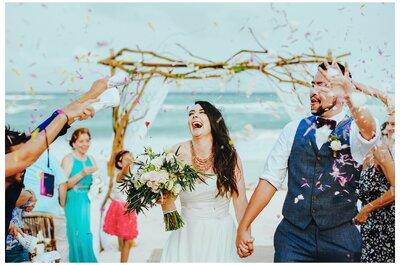 Los mejores consejos para lograr fotografías increíbles durante una boda: Entrevista a Fer Juaristi