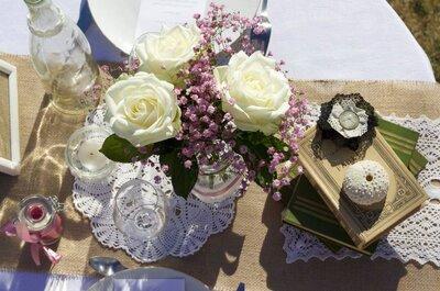 Ces 10 wedding planners de Loire-Atlantique vous organiseront un mariage splendide !