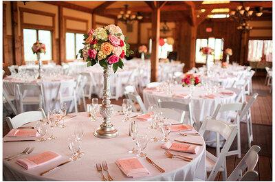 7 sugerencias para organizar las mesas de los invitados sin enloquecer