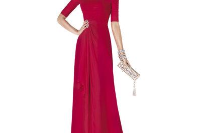 Sukienki dla gości weselnych! Kreacje na przyjęcie weselne. Najnowsza kolekcja Pronovias 2015!