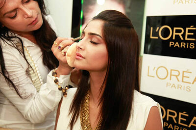 Top 5 Bridal makeup artists in Mumbai