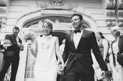 Mariage civil : 5 conseils pour le rendre moins expéditif et plus personnalisé