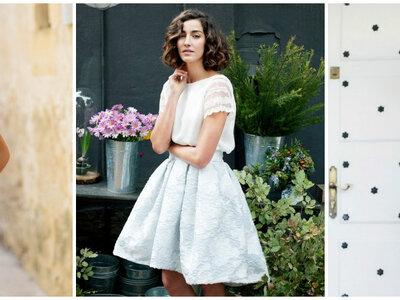 Looks de invitada para una boda de día: 4 estilos para triunfar
