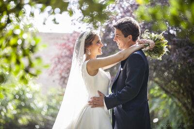 7 aspectos fundamentales en los que no puedes fallar al organizar tu boda