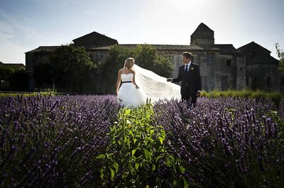 Dites Moi Oui, une agence de Wedding Planner coup de cœur qui vous surprendra !
